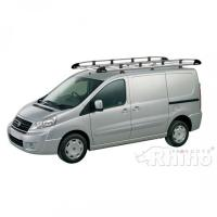 Proace 2013 to 2016 L1(SWB) H1(Low Roof) Twin Doors