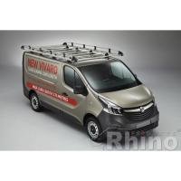 Talento 2016 Onwards L2(LWB) H1(Low Roof) (Tailgate)
