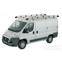 Ducato Oct 2006 Onwards L4(ELWB) H3(Extra High Roof)