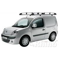 Renault Roof Bars