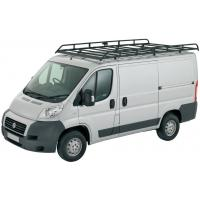 Ducato Oct 2006 Onwards L2(MWB) H2(High Roof)