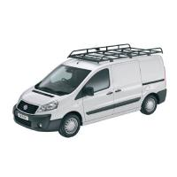 Scudo Feb 2007 Onwards L1(SWB) H1(Low Roof) Twin Doors
