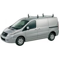 Scudo Feb 2007 Onwards L2(LWB) H1(Low Roof) Tailgate