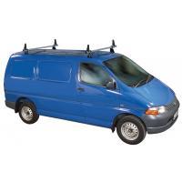 Hi-Ace Power Van L2(LWB) Tailgate