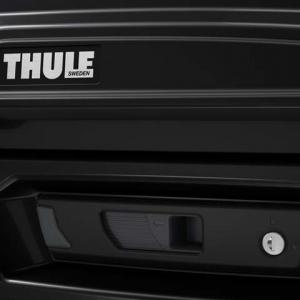 Thule Key Unlocking Service