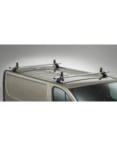 Rhino 2 KammBar Roof System - MC2TK-K42 - Mercedes eSprinter *T-TRACK SYSTEM ONLY* 2020 Onwards