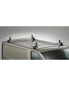 Rhino 2 KammBar Roof System - MC2TK-K42 - Volkswagen Crafter 2006-2017 *T-TRACK SYSTEM ONLY*