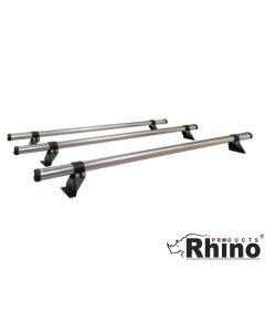 Rhino Delta 3 Bar Roof System - RA3D-B43K Mercedes Vito 2015 onwards
