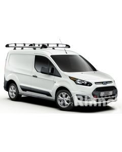 Rhino Aluminium Roof Rack - A621 Ford Connect 2014 Onwards (Twin Doors Only)