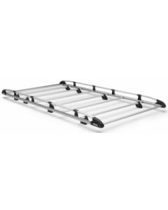 Rhino Aluminium Roof Rack - AH671 Volkswagen Crafter *T TRACK SYSTEM ONLY* 2017 onwards