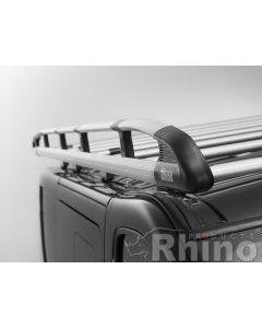 Rhino Aluminium Rack - AH647 Mercedes Vito 2015 onwards