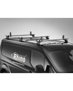 Rhino 2 KammBar Roof System - GC2KS Peugeot Partner 2018 onwards