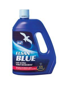 Elsan Blue 4 litre Toilet Deodorant