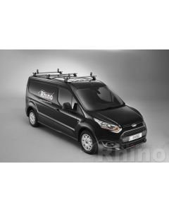 Rhino 2 KammBar Roof System - TA23KS Ford Transit Connect