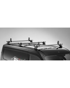 Rhino KammBar 3 Bar Roof System - GB3KS Peugeot Partner 2018 onwards