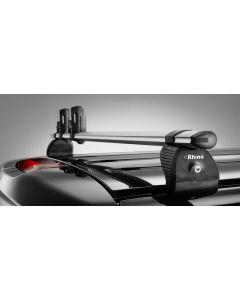 Rhino 2 KammBar Roof System - GB2KS Peugeot Partner 2018 onwards