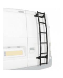 Rear Door Ladder 7 Step - RL7-LK18 Inc bespoke fitting kit