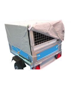 Cover for Mesh Sided Trailers, fits MP6812 Trailers