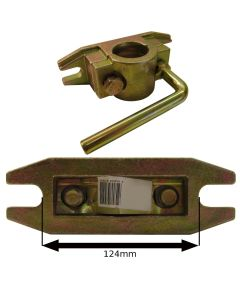 MP97455 48MM SERRATED CLAMP