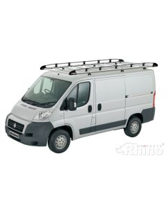 Rhino Aluminium Roof Rack - AH548 Fiat Ducato 2006 onwards