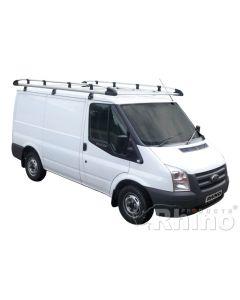 Rhino Aluminium Roof Rack - A530 Ford Transit