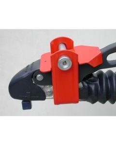Bulldog WW100B Minilock