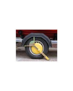 Bulldog CAT Wheel Clamp
