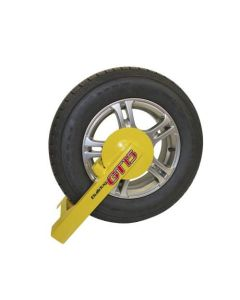 Bulldog GT15 Wheel Clamp