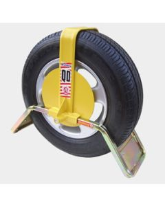 Bulldog QD22 Wheel Clamp.