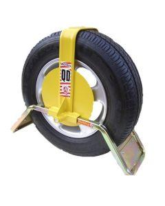 Bulldog QD12 Wheel Clamp