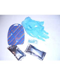 Knott-Avonride Servicing Kit 570004