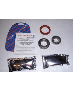 Knott-Avonride Bearing Kit - 571001