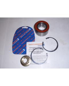 Knott-Avonride Unitised Bearing Kit - 571005