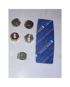Knott-Avonride UNF Wheel Nuts - 574000