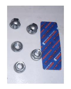 Knott-Avonride Spherical Wheel Nuts - 574001
