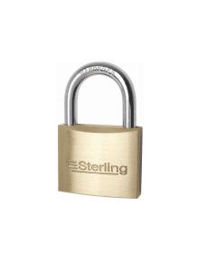 Sterling BPL123 - 25mm Open Shackle Padlock.