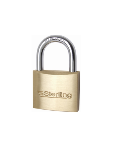 Sterling BPL132 - 30mm Open Shackle Padlock.