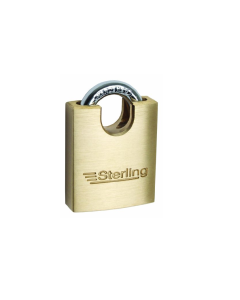 Sterling CSP152 - 50mm Closed Shackle Padlock.