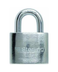 Sterling SSP162 - 60mm Hardened Steel Padlock.