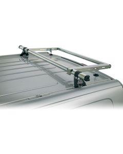 Rhino Roller System (1000-300P) (Fiat Doblo 2010+ L1 w/Twin Doors)