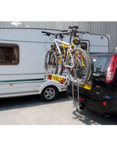 Pendle WSTA2B (HIGH) Cycle Carrier