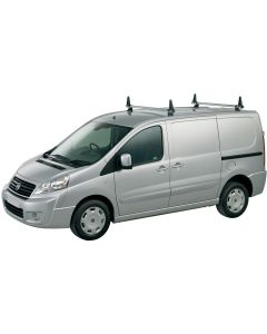 Rhino Delta 2 Bar Roof System - JA2D-B42 Citroen Dispatch 2007-2016