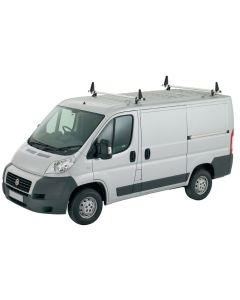 Rhino Delta 2 Bar Roof  System - IA2D-B82 Citroen Relay 2006 onwards