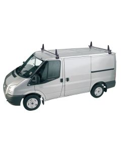 Rhino Delta 2 Bar Roof System - AB2D-B82 Ford Transit 2000-2014