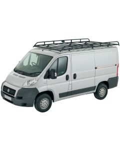 Rhino Modular Roof Rack - R548 Fiat Ducato 2006 onwards