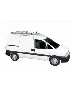 Rhino Delta 3 Bar Roof System - J3D-B33 Fiat Scudo