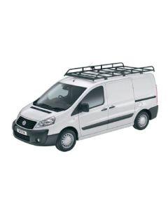 Rhino Modular Roof Rack - R551 Fiat Scudo 2007-2016