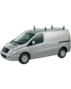 Rhino Delta 2 Bar Roof System - JA2D-B42 Peugeot Expert