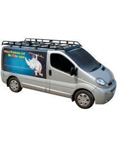 Rhino Modular Roof Rack - R504 Vauxhall Vivaro 2002-2014