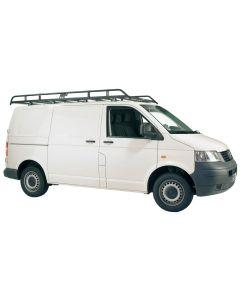 Rhino Modular Roof Rack R510 VW Transporter 2002 onwards